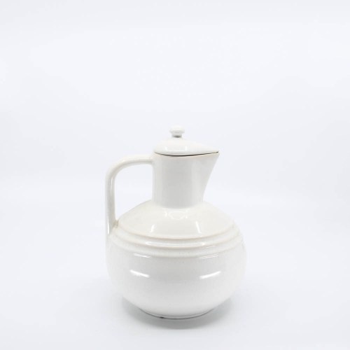 Pacific Pottery Hostessware 453 Buffet Server White