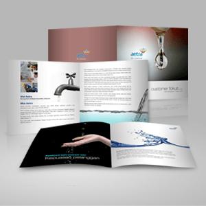 Jasa Pembuatan Desain Company Profile