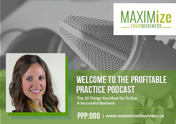 profitable practice podcast