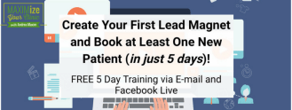 5 day lead magnet challenge