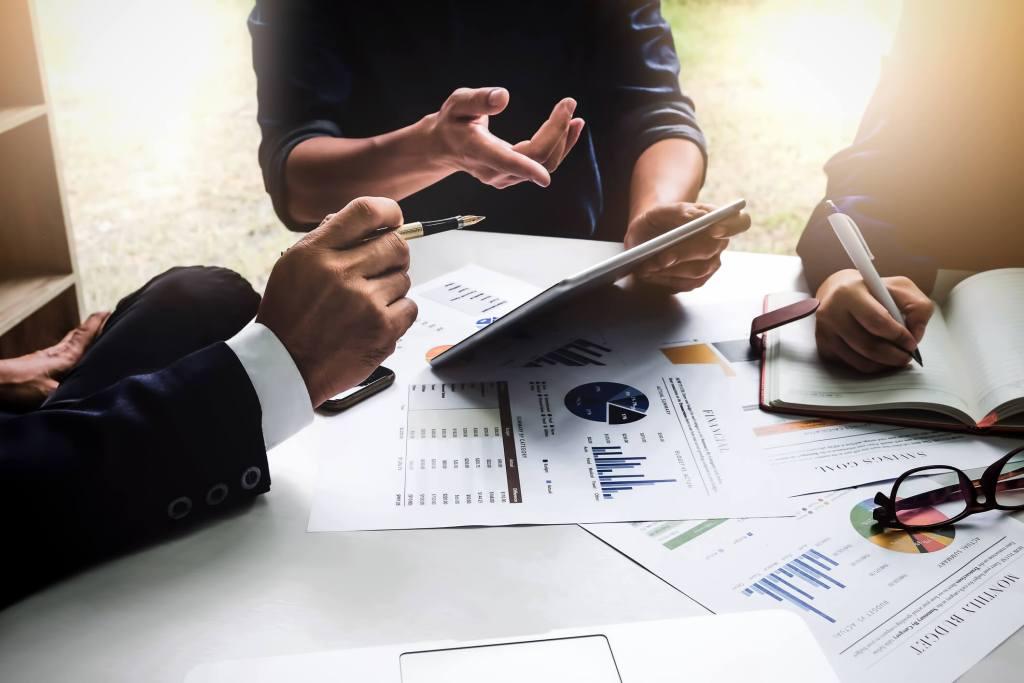 The Importance of Delegating Tasks