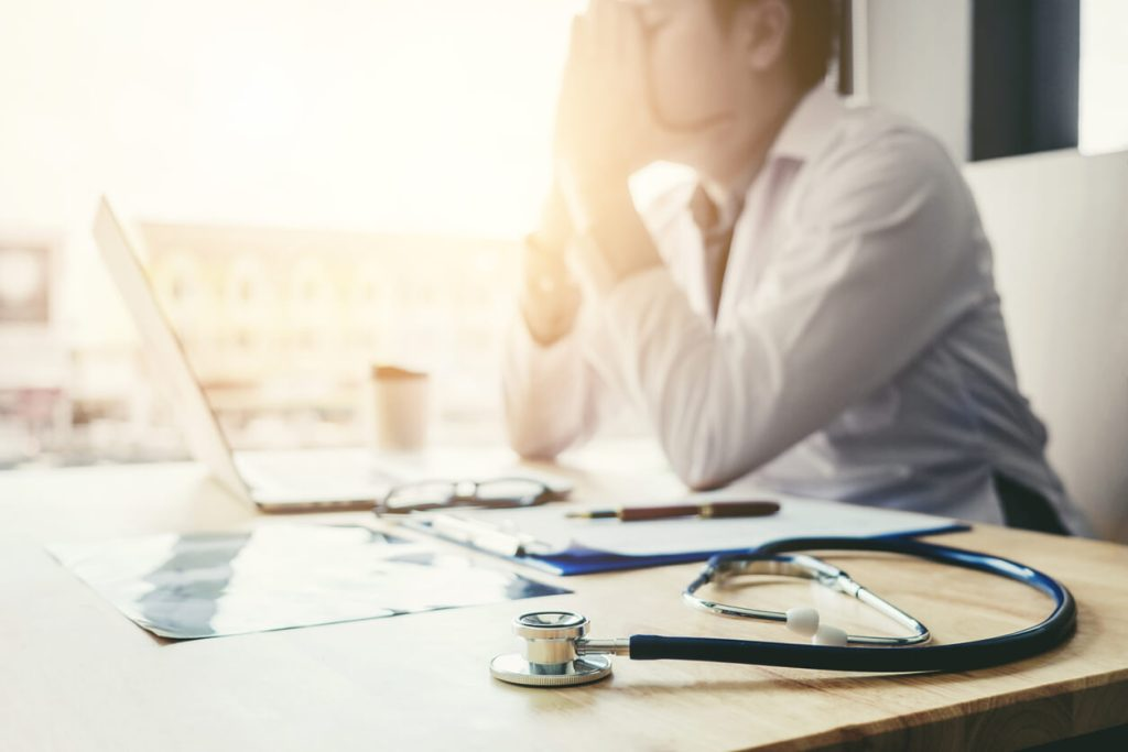How to Protect Your Staff from Burnout