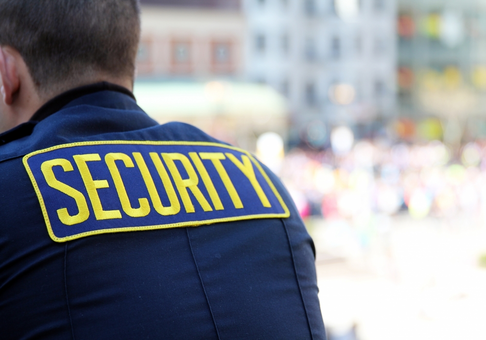 Boston Private Security