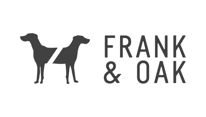 Frank + Oak logo