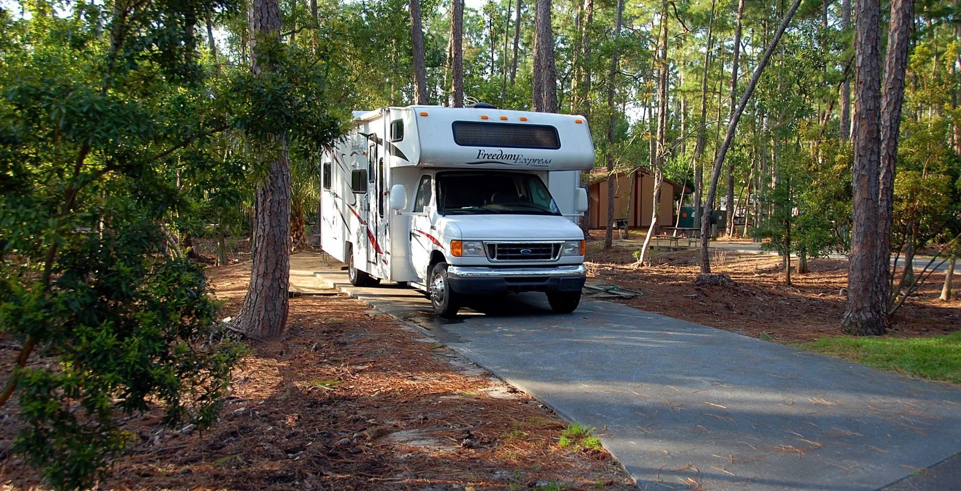 RV Vacation Spots