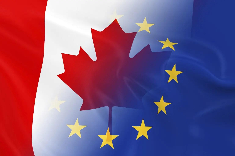 EU and Canada