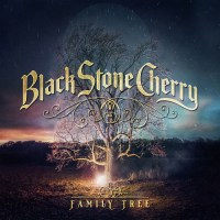 REVIEW: BLACK STONE CHERRY - FAMILY TREE (2018)