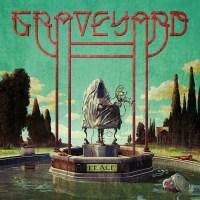 REVIEW: GRAVEYARD - PEACE (2018)