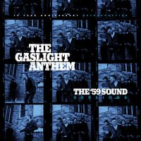 REVIEW: THE GASLIGHT ANTHEM - THE '59 SOUND SESSIONS (2018)