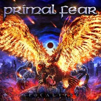 REVIEW: PRIMAL FEAR - APOCALYPSE (2018)