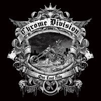 REVIEW: CHROME DIVISION - ONE LAST RIDE (2018)