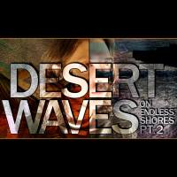REVIEW : HORIZONEER - DESERT WAVES ON ENDLESS SHORES PT 2 (2018)