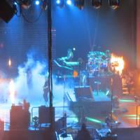 Nightwish – Decades Tour: Wembley Arena, Saturday 8th December & Arena Birmingham, Monday 10th November 2018
