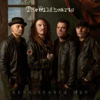REVIEW: THE WILDHEARTS - RENAISSANCE MEN (2019)