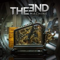 REVIEW: THE END MACHINE - THE END MACHINE (2019)
