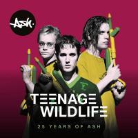 REVIEW: ASH - TEENAGE WILDLIFE: 25 YEARS OF ASH (2020)