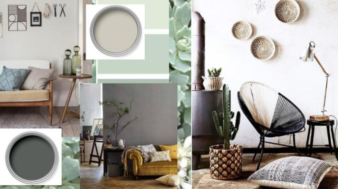 How To Create A Mood Board Part 1 For Your Home Maxine Brady Interior Stylist Blogger Tv Presenter