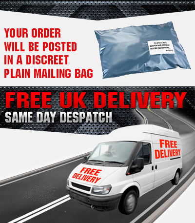 Penis Enhancement - descreet-delivery