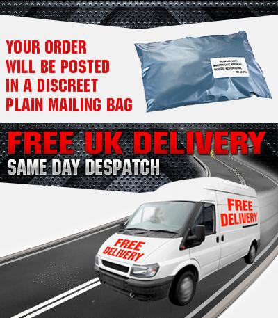 Penis Enhancement - descreet-delivery