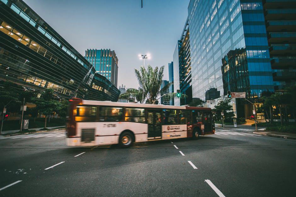 Singapore commute