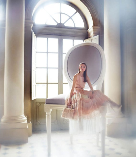 4 dior pub noel christmas 2012 An exceptional Christmas par Dior : Campagne Noel 2012