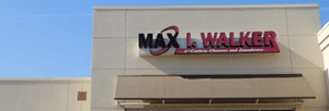 max i walker location