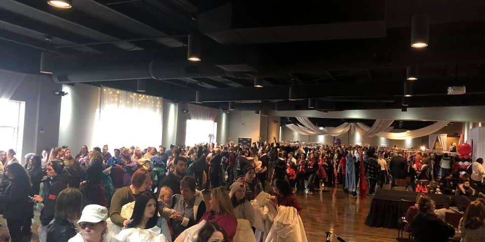 12th annual ultra chic boutique