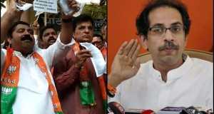 bjp-protest-against-congress-on-savarkar-