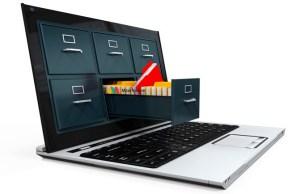 Pengertian Manajemen File