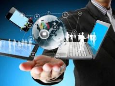 Pengertian Teknologi Informasi