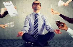 Tujuan Manajemen Stress