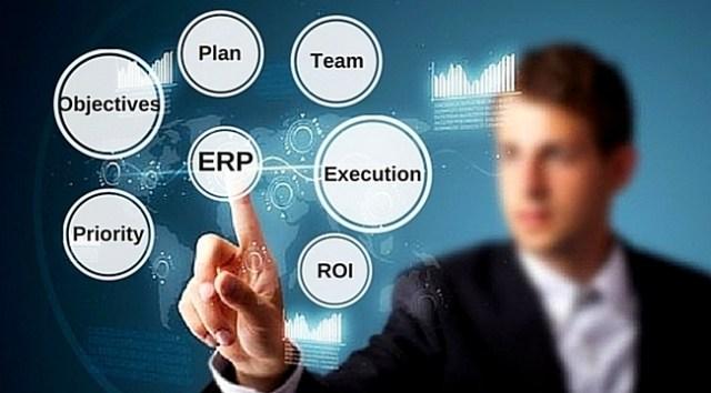 Contoh Sistem Informasi Manajemen