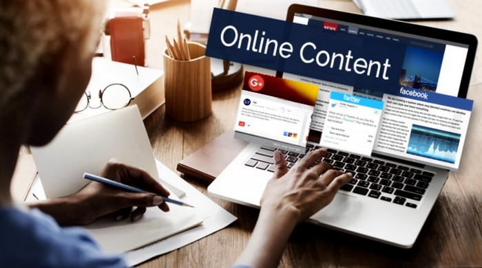 Elemen Manajemen Media Online