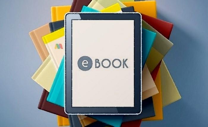 Pengertian Ebook