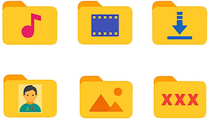 Pengertian Folder Dalam Komputer