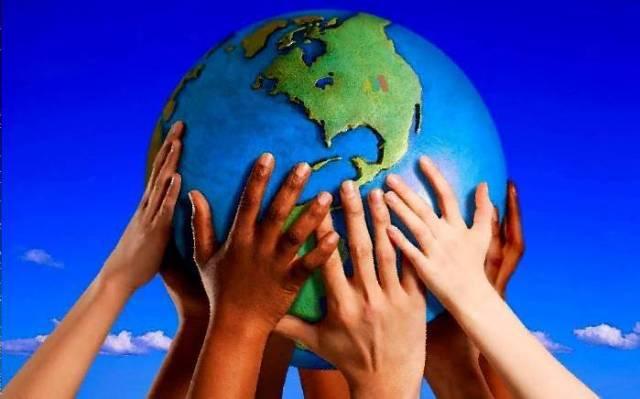 Pengertian Globalisasi Adalah Arti Teori Penyebab Dan Dampak