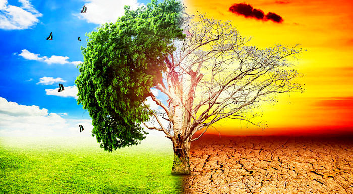Pengertian Pemanasan Global Adalah, Penyebab, Dampak, Cara ...