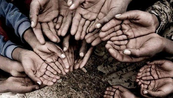 Pengertian Kemiskinan