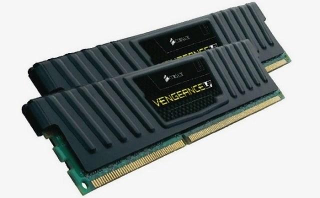 Pengertian RAM dan ROM