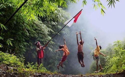 Unsur-Unsur Wawasan Nusantara