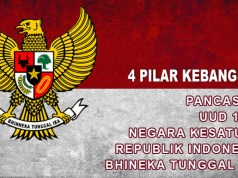 4 Pilar Kebangsaan
