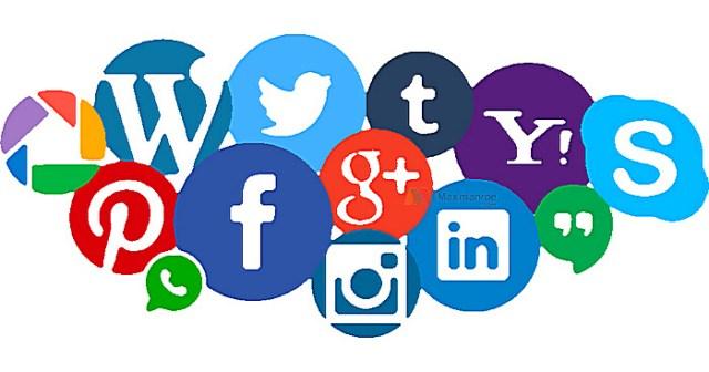 Hasil gambar untuk Pengertian Teknologi Dalam Media Sosial