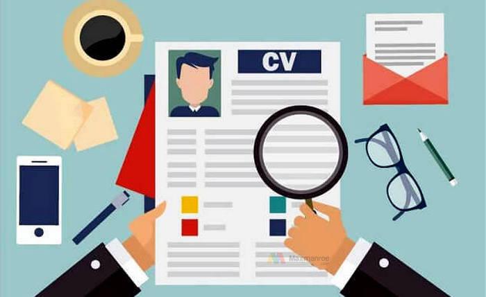 5+ Contoh CV (Curiculum Vitae) Lamaran Kerja, Daftar Riwayat Hidup thumbnail