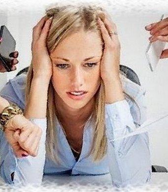 Pengertian Stress