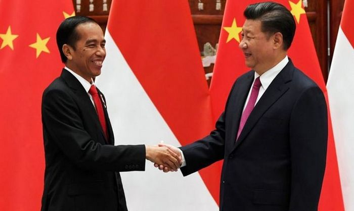 Contoh Globalisasi di Bidang Politik
