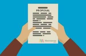 Manfaat Proposal