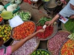 Pengertian Pasar Tradisional