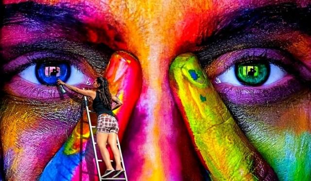 Seni Rupa Adalah Pengertian Unsur Unsur Fungsi Dan Jenisnya