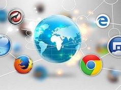 Pengertian Web Browser