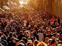 Pengertian Populasi adalah